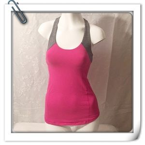 Lululemon Athletica Tank Racer Back